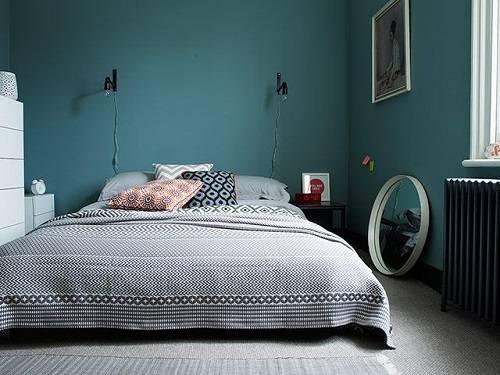 Идеальный дизайн спальни: 6 советов, фото и цветовые решения с фото