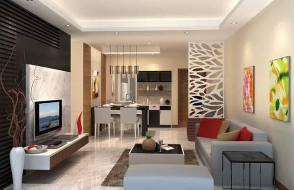 Гостиная в стиле современная классика: фото дизайна, интерьер зала, классическая мебель 2017, коридор
