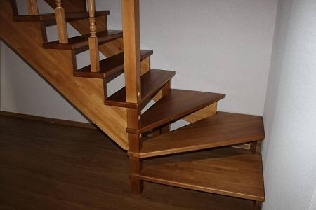 Балясины для лестниц изготовление в Москве и области