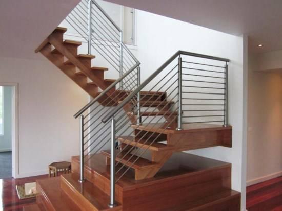 Гост 25772-83. Ограждения лестниц, балконов и крыш стальные. Общие.