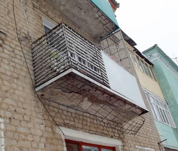 Ремонт плит бетонных цена