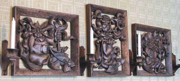 Резные панно из дерева: фото резного декора, картины из дерева Индонезия, резное панно своими руками для бани, деревянные на стену, видео 46